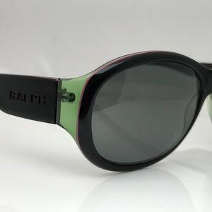 Ralph Lauren Women Sunglasses Frame 7558/S OP64BL